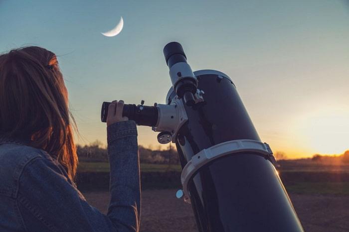 "туристическое агентство ""Аквамарин"" провело астрономический тур"